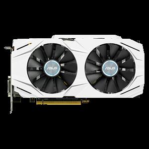nVidia Asus GeForce GTX 1060 6GB Zcash Mining
